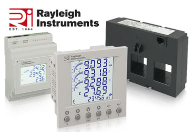 RAYLEIGH INSTRUMENTS LIMITED