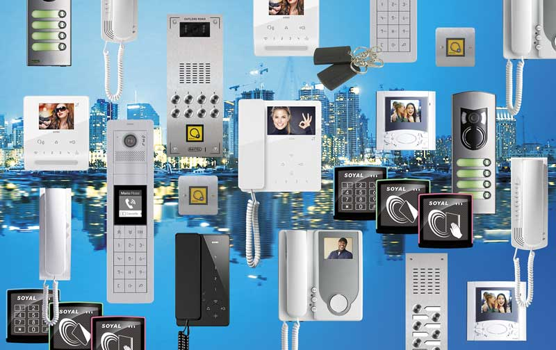 Raytel Security Systems Raytel Group Limited